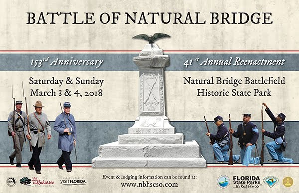 Natural Bridge Reenactment 2018