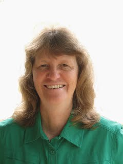 Retired Wakulla Springs Park Manager Sandy Cook