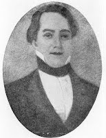 Portrait of Prince Murat from Florida Memory, State Archives of Florida
