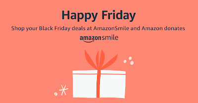 You can make an impact while you shop for Black Friday deals. Simply shop at smile.amazon.com/ch/59-3095501 and AmazonSmile will donate to Wakulla County Historical Society Inc, at no cost to you.